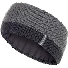 Mammut Alyeska Headwear grey/black